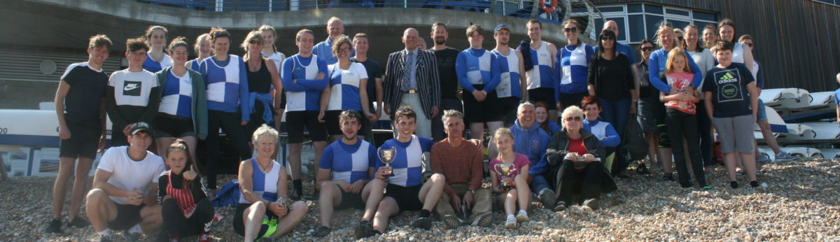 Dover Rowing Club
